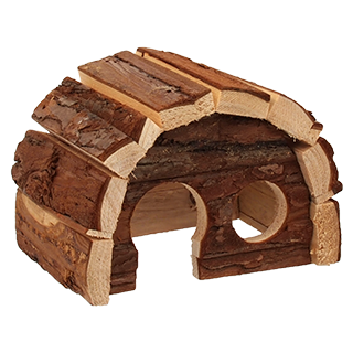Picture for category Small Animal dřevěné domky
