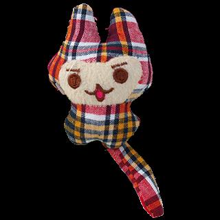 Picture for category Magic Cat látkové, háčkované hračky