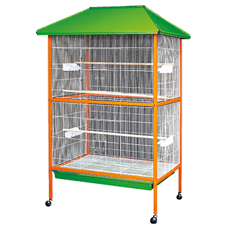 Picture for category Bird Jewel aviaries