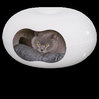 Picture for category Magic Cat kombinované pelechy