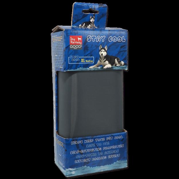 Podložka DOG FANTASY chladící XL
