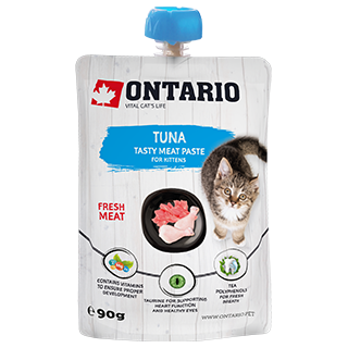 Picture for category ONTARIO supplementary food for cats
