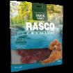 Pochoutka RASCO Premium kroužky kachní 500g